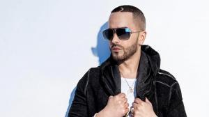 El reggaetonero Yandel cantará en Crucita por el feriado de Carnaval