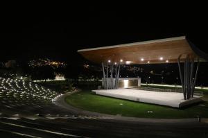 Presidente Lenín Moreno asistirá a la entrega del parque Las Vegas