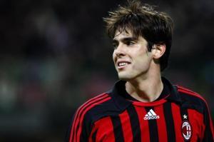 El brasileño Kaká es la figura invitada de la 'Noche Amarilla' de Barcelona SC