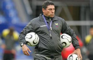 Los colombianos Pinto y Suárez, entre los candidatos para dirigir a Ecuador