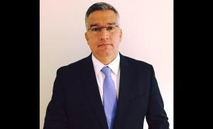 José Herrera es el nuevo Secretario Técnico de la Reconstrucción