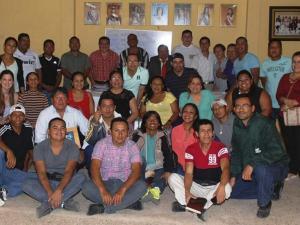 36 nuevos artesanos  recibirán certificados en Bahía de Caráquez