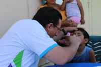 Ofrecerán atención médica gratuita en Santa Martha