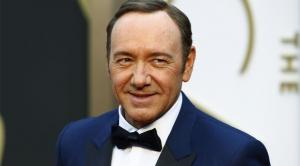 Scotland Yard investiga a actor de 'House Of Cards' por una tercera queja de acoso sexual
