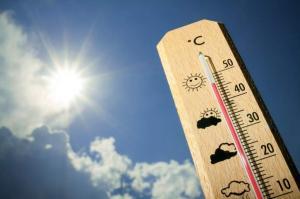 El año 2017 fue uno de los tres más calurosos jamás registrados