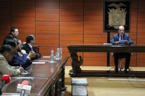 Expresidente Correa será llamado a declarar en juicio a exministro por caso Odebrecht