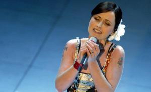 La cantante irlandesa Dolores O'Riordan será enterrada en Irlanda el martes