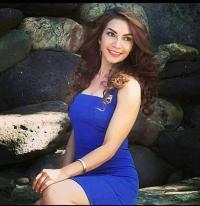 Reina de belleza grave tras sufrir accidente de tráfico en Nicaragua