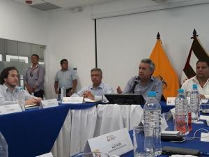 Presidente Moreno sobre la Refinería: 'Sí se va a construir'