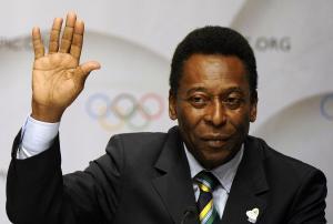 Asesor asegura que Pelé no ha sido hospitalizado