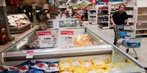 Un hombre fue herido de bala tras discusión en la fila del supermercado