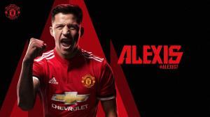 El Manchester United confirma el fichaje del chileno Alexis Sánchez