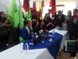 Pedirán que Contraloría audite fondos recibidos por Alianza PAIS