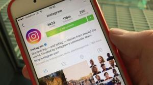 Instagram ahora revela tu última hora de conexión