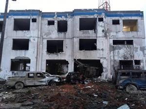 Presidente Lenín Moreno dice explosión fue 'acto terrorista' ligado a narcotráfico