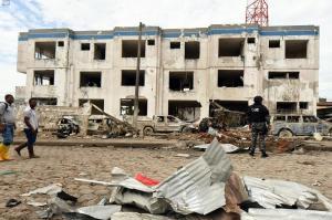 Presidente Lenín Moreno declara estado de excepción tras explosión en Esmeraldas