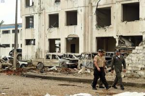 Perú condena el atentado contra Policía de Ecuador que causó 28 heridos