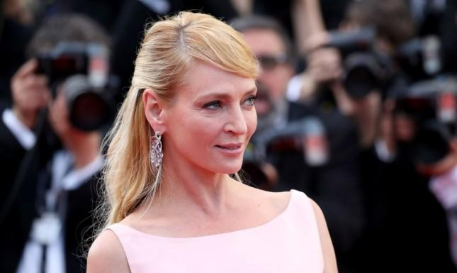 Uma Thurman confiesa que Harvey Weinstein intentó atacarla sexualmente
