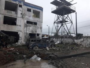 Corea del Sur ofrece apoyo a Ecuador tras atentado en comando policial