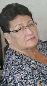 Carmen Menendez Olmedo