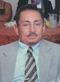 Carlos Enrique Ponce Vélez