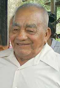 José Verísimo Posligua Chilán