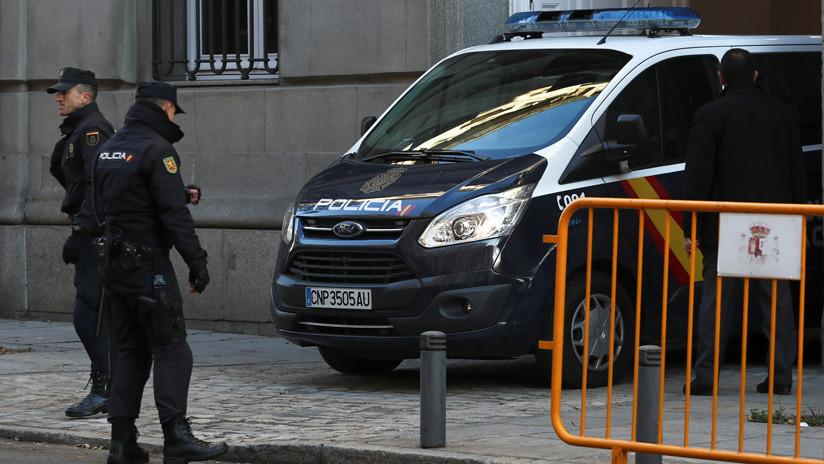 Veinte encapuchados asaltan hospital en España para liberar a narcotraficante