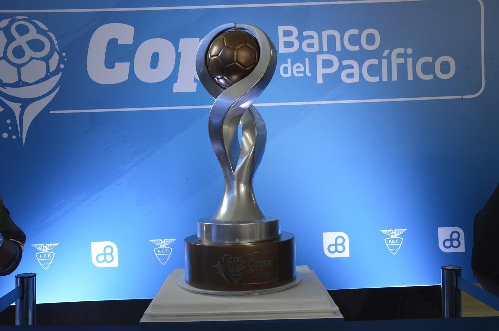 Campeonato Ecuatoriano de Fútbol 2018 arranca el 16 de febrero