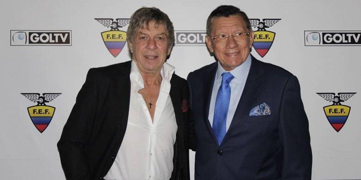 El fútbol ecuatoriano recibirá 640 millones de dólares por contrato con GolTV