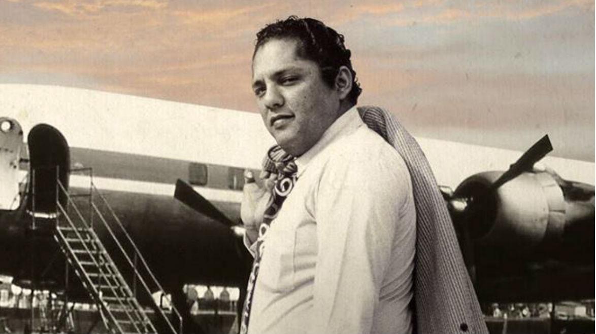 Se cumplen 40 años de la muerte de Julio Jaramillo