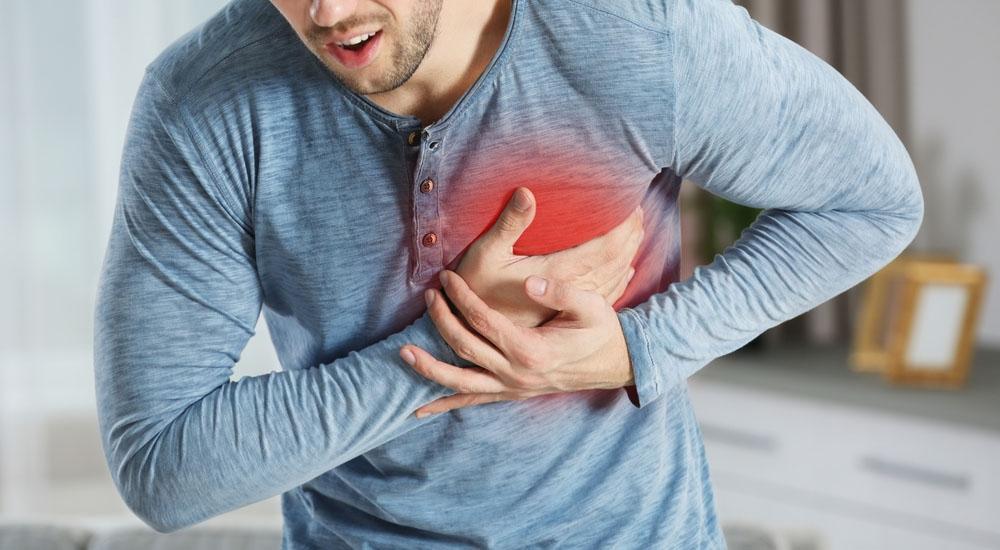 Síndrome de Takotsubo, un 'infarto' provocado por tener el corazón roto
