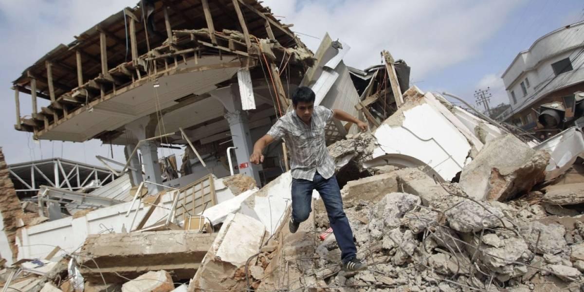 Expertos advierten que República Dominicana es vulnerable ante sismo de gran magnitud