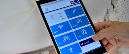 Las app de salud ponen en riesgo millones de datos personales, según un estudio