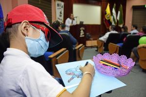 15 de febrero: Día de lucha contra el cáncer infantil