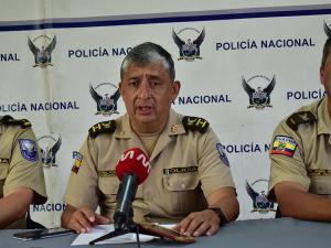 14 vehículos fueron robados durante conciertos en Manabí