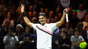 Federer elimina a Seppi y jugará con Dimitrov la final
