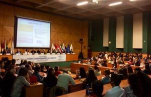 Expertos estudian en Quito océanos y criósfera para encarar cambio climático