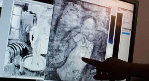 Descubren con rayos X un retrato oculto en un cuadro de Picasso