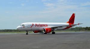 Gobierno autoriza a Avianca Ecuador a operar hacia Colombia y Bolivia