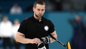 Sospechoso de dopaje jugador de curling ruso, bronce en Juegos de PyeongChang