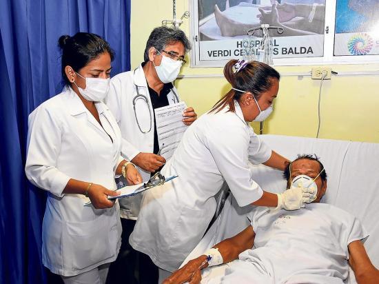 5 enfermedades que amenazan a los manabitas