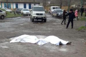 Un hombre armado mata a cinco personas en el sur de Rusia