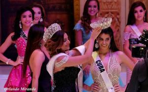 Ecuador, en el TOP 6 del Miss Teen Universe 2018