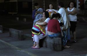 Sismo de 6 grados causa alarma en la capital de México, pero no deja daños