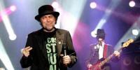 Joaquín Sabina suspende dos conciertos en México por problemas de salud