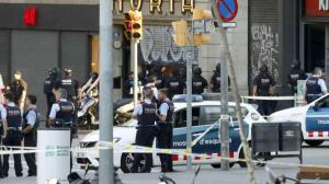 Tres detenidos en Francia en relación con los atentados en Cataluña