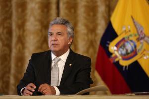 El Gobierno de Ecuador presentará su plan económico en marzo, anunció Moreno