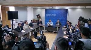 Gobierno emprende diálogo para reformar Ley de Comunicación