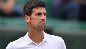 Novak Djokovic es denunciado por la Fiscalía de Río de Janeiro