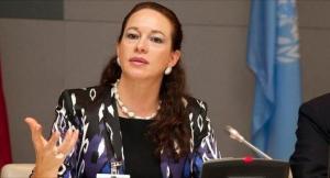 La Canciller de Ecuador defiende participación de Venezuela en Cumbre de las Américas